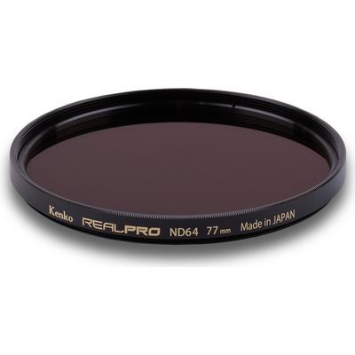 Kenko Real PRO ND64 72mm
