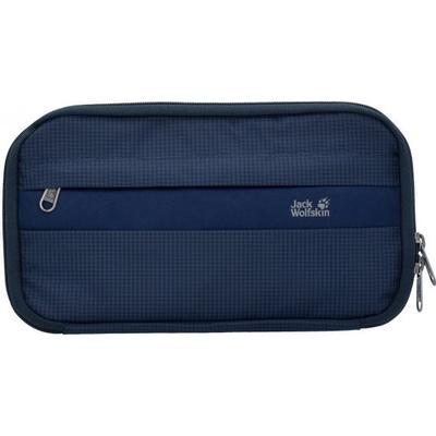 Jack Wolfskin Boarding Pouch RFID Wallet - Night Blue (8002261-1010)
