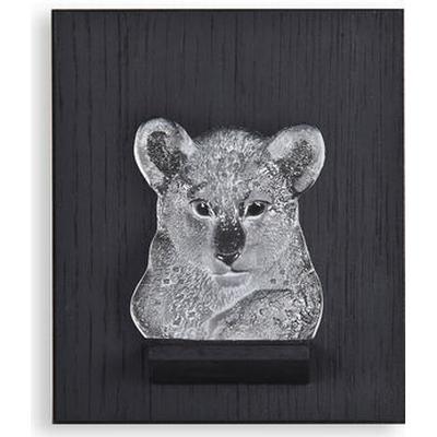 Maleras Miniature Lion Cub 13.5cm Skulptur