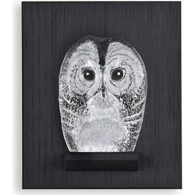 Maleras Wildlife Owlet Skulptur