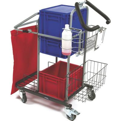 Nilfisk S-Vagn Economy Clean Trolley