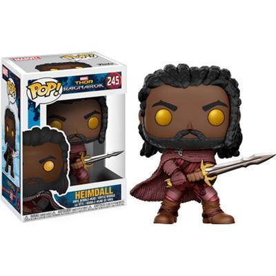 Funko Pop! Marvel Thor Ragnarok Heimdall