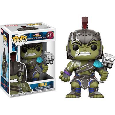 Funko Pop! Marvel Thor Ragnarok Hulk