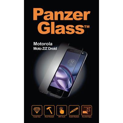 PanzerGlass Screen Protector (Moto Z/Z Droid)