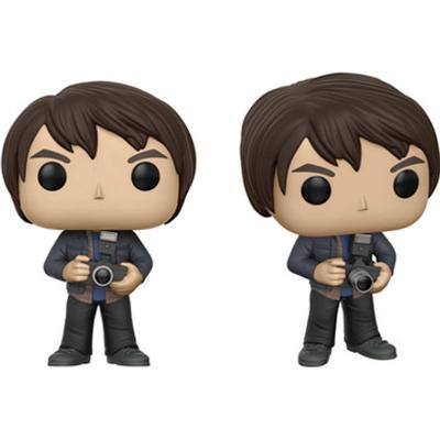 Funko Pop! Stranger Things Jonathan with Camera