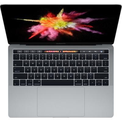 "Apple MacBook Pro Touch Bar 3.1GHz 16GB 512GB SSD Intel Iris Plus 650 13.3"""