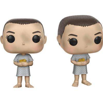 Funko Pop! Stranger Things Eleven Hospital Gown
