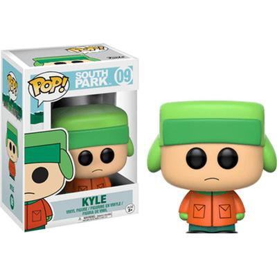Funko Pop! TV South Park Kyle