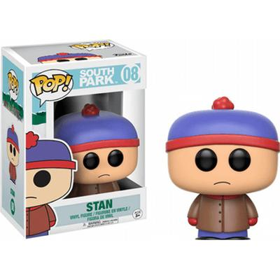 Funko Pop! TV South Park Stan