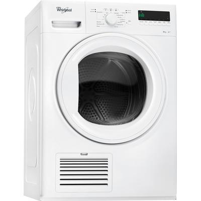 Whirlpool HDLX90410 Vit