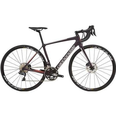 Cannondale Synapse Carbon Disc Ultegra Di2 2018 Female