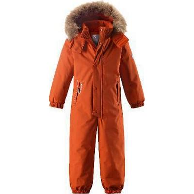 Reima Stavanger Winter Overall - Foxy Orange (520207-2850)