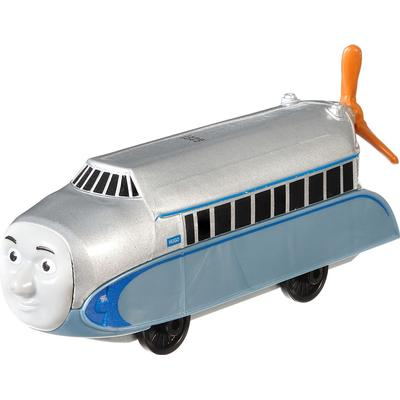 Fisher Price Thomas & Friends Hugo Engine Vehicle with Propeller