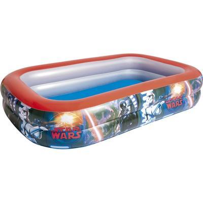 Bestway Star Wars Family Paddling Pool