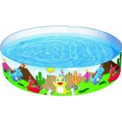 Bestway Dinosaurs Fill N' Fun Kids Pool