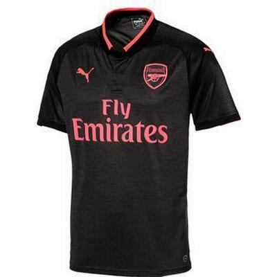 Puma Arsenal FC Third Jersey 17/18 Youth