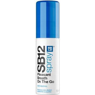 SB12 Spray 15ml