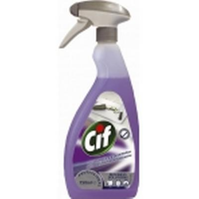 Diversey CIF & Disinfection 2-in-1 Cleaning Spray 750ml