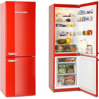 Montpellier MAB385R Red