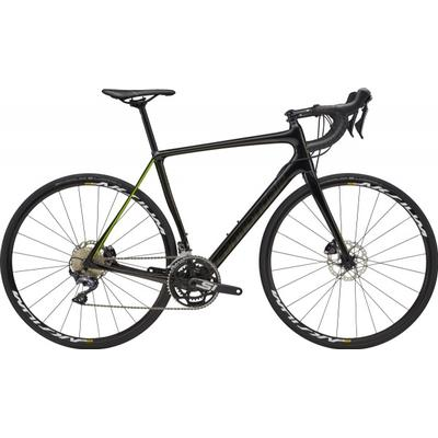 Cannondale Synapse Carbon Disc Ultegra 2018 Herrcykel