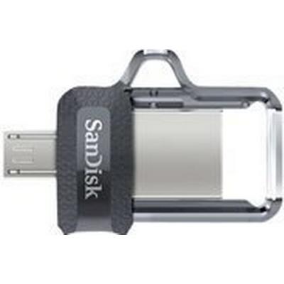 SanDisk Ultra Dual Drive m3.0 256GB USB 3.0