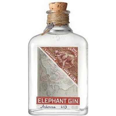 Elephant Gin 45% 50 cl