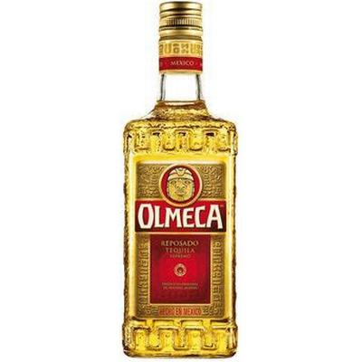 Olmeca Tequila Reposado 38% 70 cl
