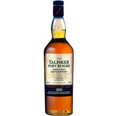 Talisker Port Ruighe Single Malt 45.8% 70 cl