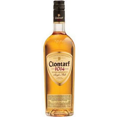 Clontarf Single Malt Irish Whiskey 40% 70 cl