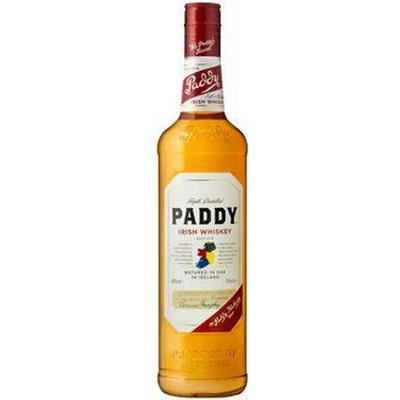 Paddy Irish Whiskey 40% 70 cl