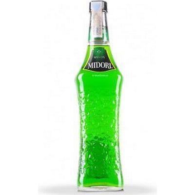 Midori Melon Liqueur 20% 70 cl