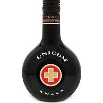 Unicum Bitter 40% 50 cl
