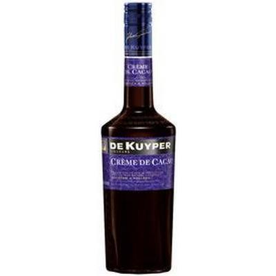 De Kuyper Liqueur Creme de Cacao Brown 24% 70 cl