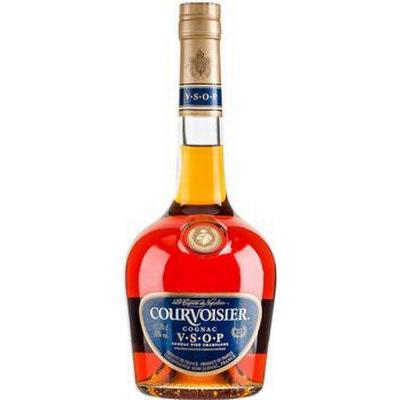 Courvoisier VSOP Cognac 40% 70 cl