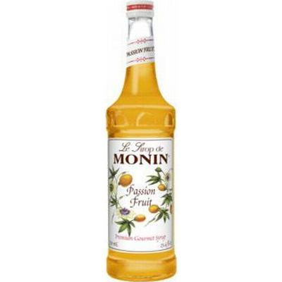 Monin Syrup Passion 0% 70 cl