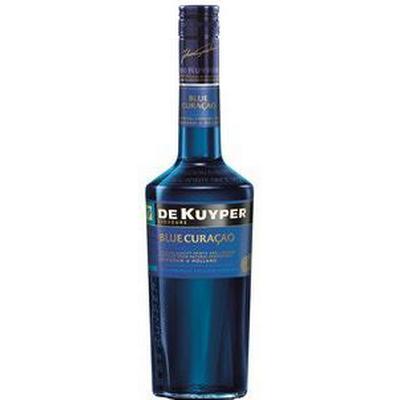 De Kuyper Liqueur Blue Curacao 24% 70 cl