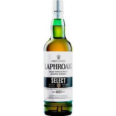 Laphroaig Select Islay Single Malt 40% 70 cl
