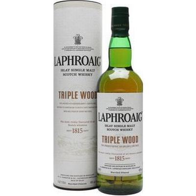Laphroaig Triple Wood Islay Single Malt 48% 70 cl