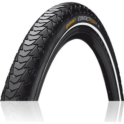 Continental Contact Plus Travel E-25 28x1.40 (37-622)