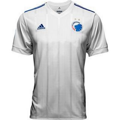 Adidas Copenhagen FC Home Jersey 17/18 Youth