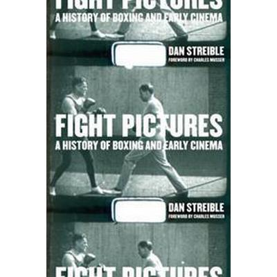 Fight Pictures (Pocket, 2008)