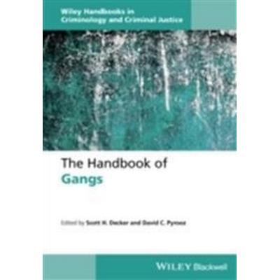 The Handbook of Gangs (Inbunden, 2015)