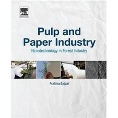 Pulp and Paper Industry (Pocket, 2016)