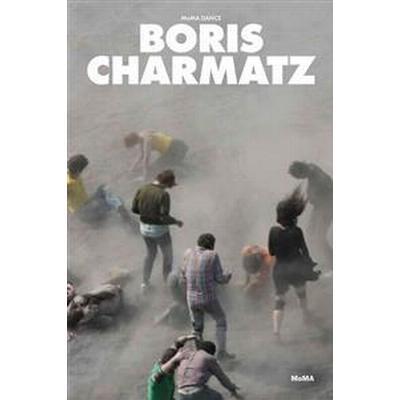 Boris Charmatz: Modern Dance (Häftad, 2017)
