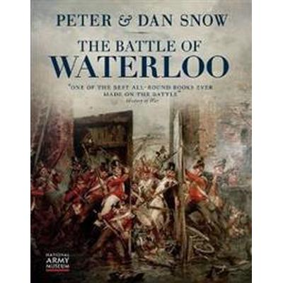 The Battle of Waterloo (Inbunden, 2017)