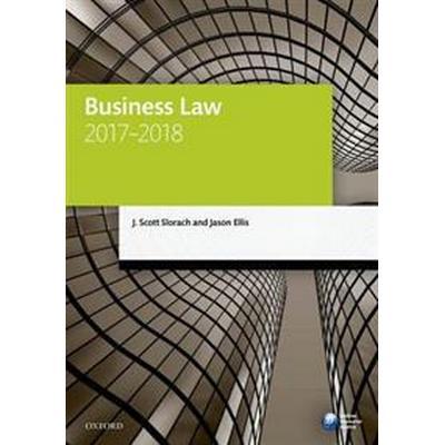 Business Law 2017-2018 (Pocket, 2017)