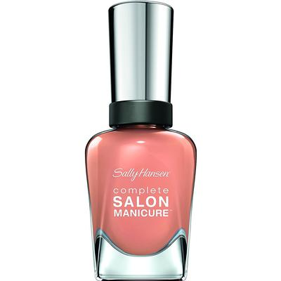 Sally Hansen Complete Salon Manicure #349 Freedom Of Peach 14.7ml