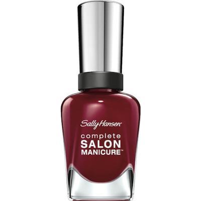 Sally Hansen Complete Salon Manicure #418 Society Ruler 14.7ml