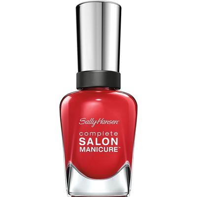 Sally Hansen Complete Salon Manicure #570 Right Said Red 14.7ml