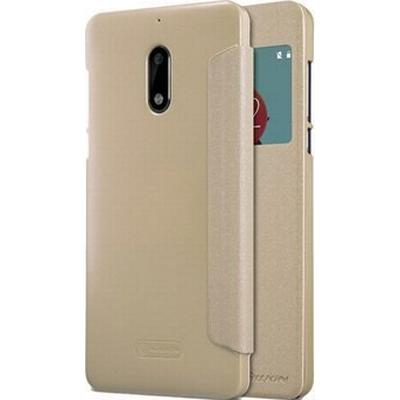 Nillkin Sparkle Series Flip Case (Nokia 6)